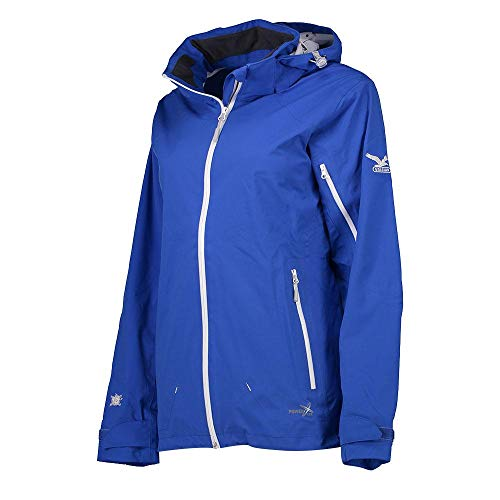 Salewa – Healy PTX Jacket, Couleur azures Taille UK-6