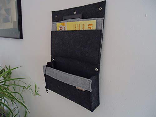 Wandtasche für Wohnmobil, für Boote, für Arbeitszimmer