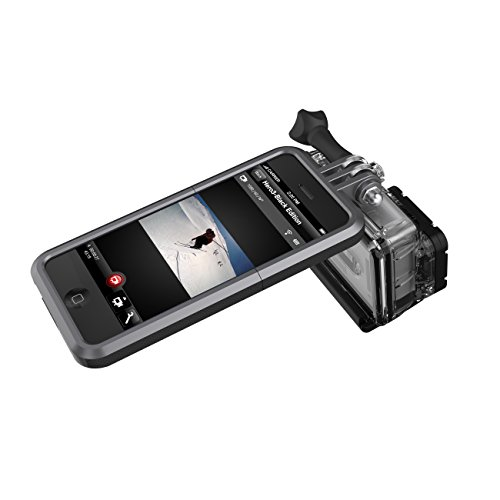 Polarpro Proview Schutzcase für GoPro mit Apple Iphone 5/5s