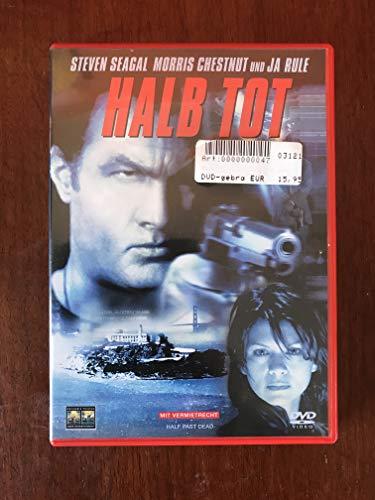 Halbtot - Half past dead
