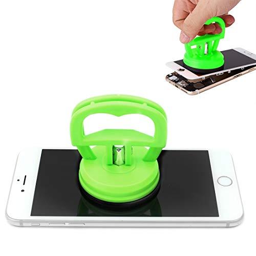 MyEstore Téléphone Outils de réparation Grande P8822 Aspiration Super- réparation séparation Sucker Outil for écran de téléphone/Verre Couverture arrière (Noir) (Color : Green)