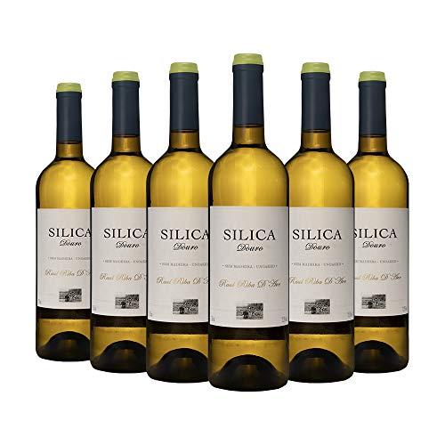 Pack Raul Riba D'Ave, Silica Blanco - Douro (Portugal) |6 botellas| 0,75L
