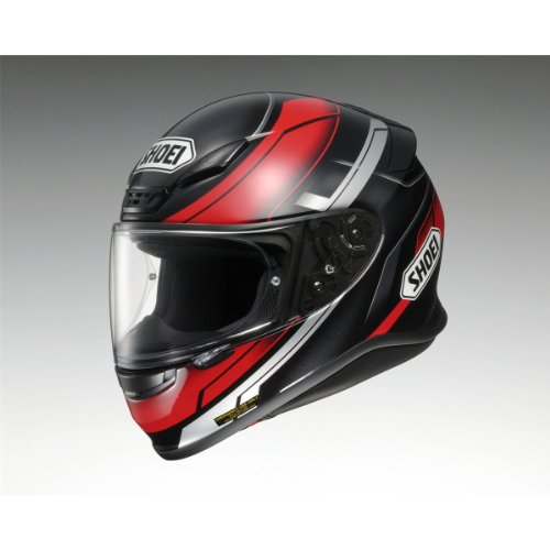Mystify Shoei NXR TC-1 - Integral casco