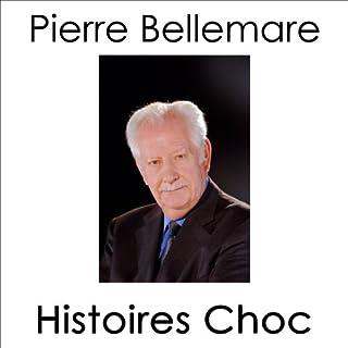 Couverture de Histoires Choc 1