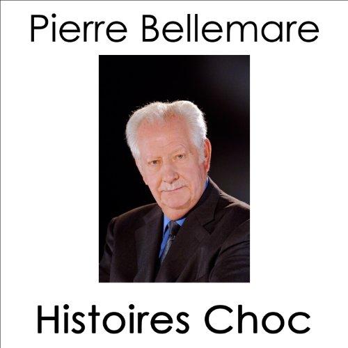 Couverture de Histoires Choc 4