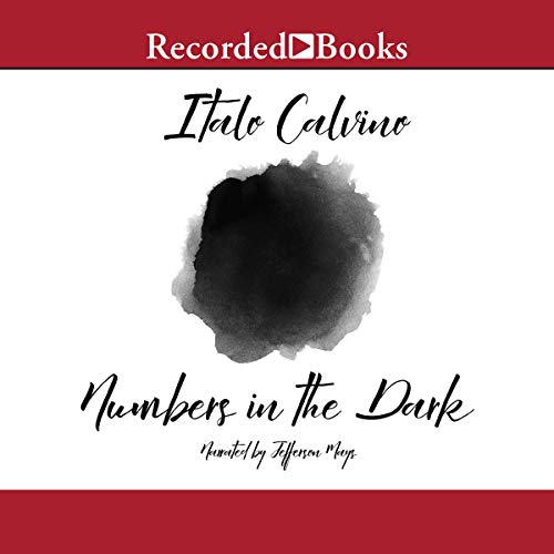 Numbers in the Dark cover art