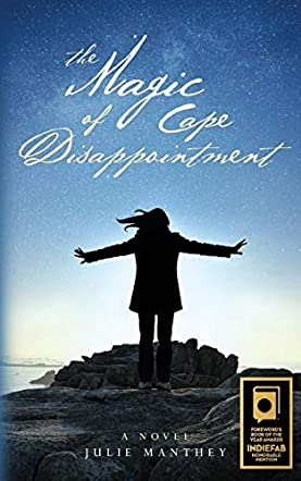 The Magic of Cape Disappointment
