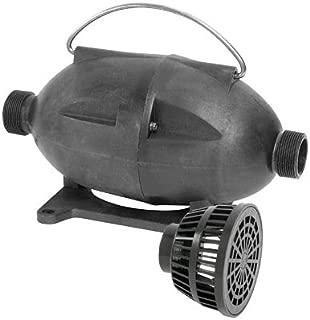 BestNest Cal Pump T4000 Torpedo Pump and Prefilter, 4000 GPH
