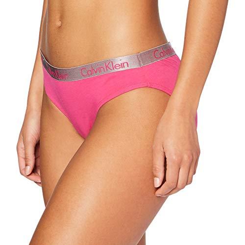 Calvin Klein Bikini Lingerie, Legalmente Kim, XS Unisex-Adulto