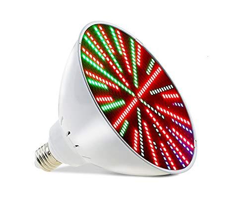 12V 35W AC/DC Color Changing Swimming Pool Lights LED Bulb...