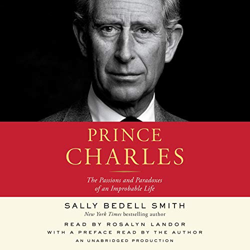 Prince Charles  By  cover art