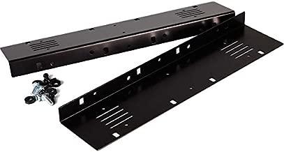 Allen & Heath 19-Inch Rackmount Kit for Xone:DB4 and DB2 DJ Mixers (AH-DB-RK19)