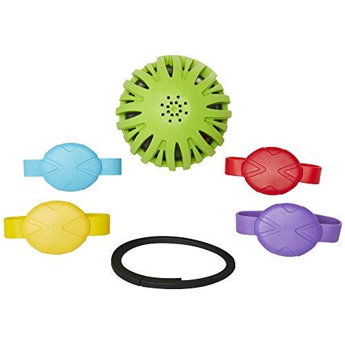 Color Catch Countdown Ball, elektronisches Kommando Ballwurfspiel