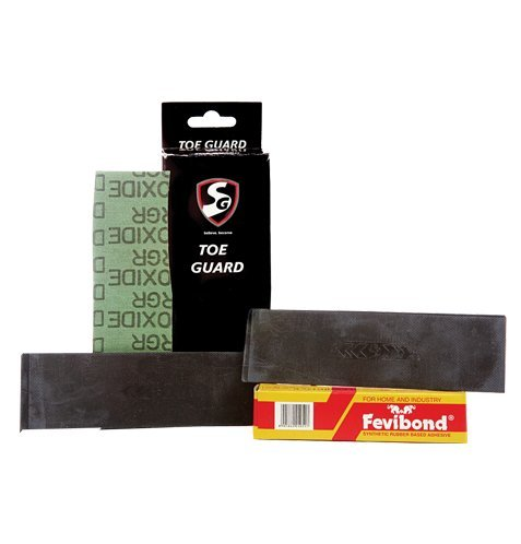 SG Toe Guard Pack Batcare(Color May Vary)