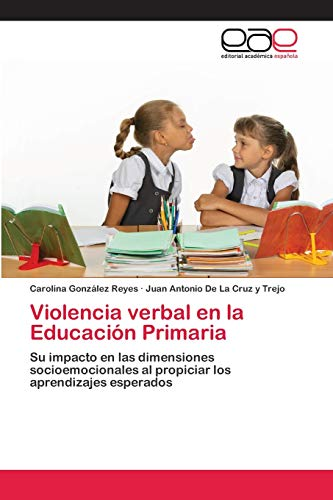 Violencia verbal en la Educación Primaria