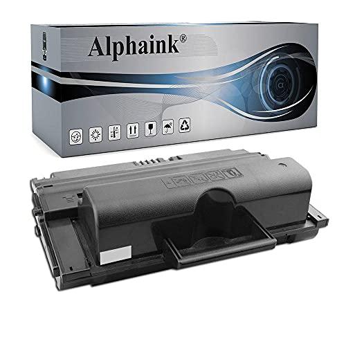 Alphaink Toner compatibile con Samsung ML-D3470B per Samsung ML-3471ND, ML-3472, ML-3473, ML-3470D