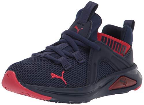 PUMA Kids' Enzo 2 Sneaker