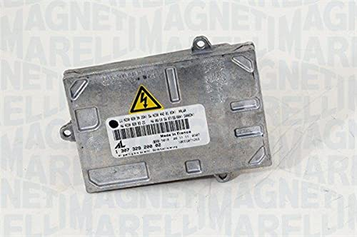 Magneti Marelli 711307329200 Appareil de commande, système d'éclairage