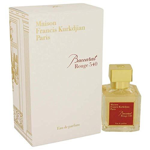 Maison Francis Kur kdjian Baccarat Rouge 540 edp, 200 ml