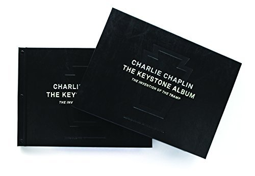 [(Charlie Chaplin: The Keystone Album: The Invention of the Tramp)] [Author: Sam Stourdze] published on (March, 2015)