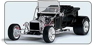 Road Signature 92828 1923 Ford T-Bucket Roadster Black 1/18 Diecast Car Model