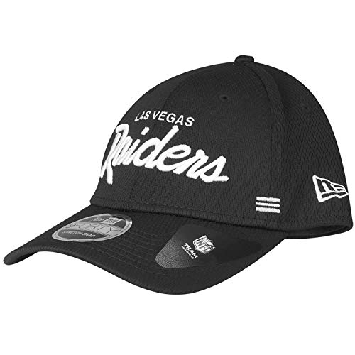 New Era 9FORTY Stretch Snap Cap - Hometown Las Vegas Raiders