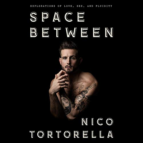 Space Between audiobook cover art