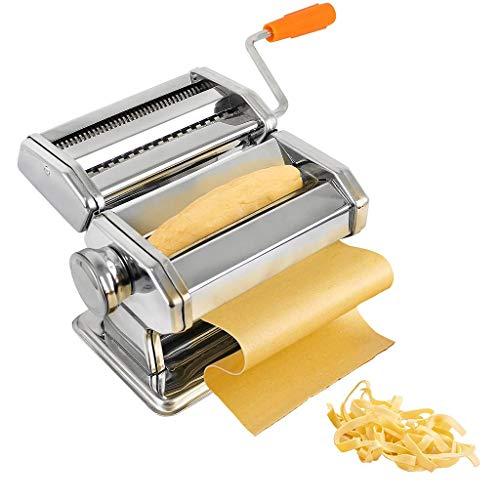 Todeco Machine pour Faire des Pâtes, Machine à...