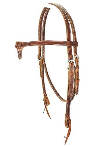 Thor Equine Western Kopfstück Noah, Harness, Pro Line