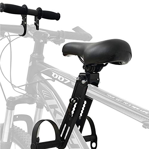lizeyu El Asiento de Bicicleta para niños está Equipado con un sillín...