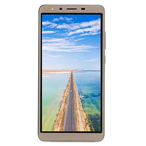 Mate40 RS Smartphone de 5.8 pulgadas, 3G Face ID desbloqueado Soporte WIFI / GPS / FM, Desbloqueo de huellas dactilares Tarjetas duales Teléfono inteligente de doble modo de espera con 512MB + 4GB, Ta