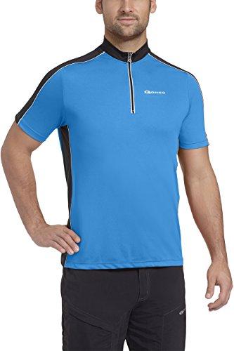 Gonso Bike T-Shirt Moro S Bleu Brillant