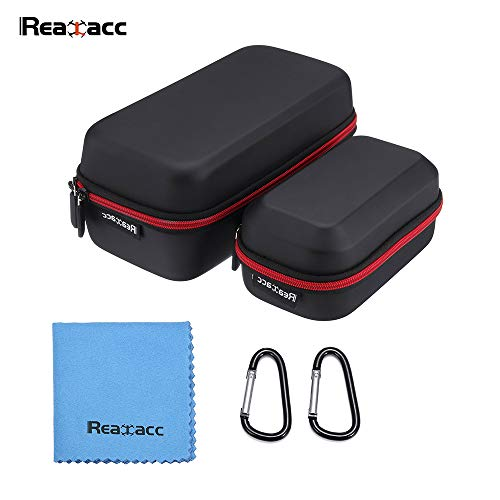 Gelisure Realacc Carrying Case for DJI Mavic 2 Portable Outdoor Storage Box Waterproof and Shockproof