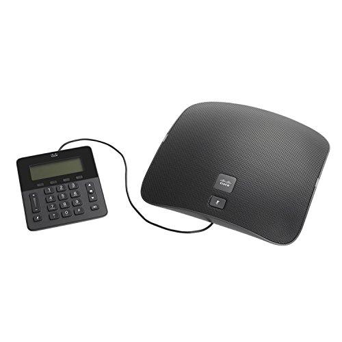 Cisco 8831 LCD Negro - Teléfono IP (Negro, Digital, LCD, 396 x 162 Pixeles, 8,89 cm (3.5