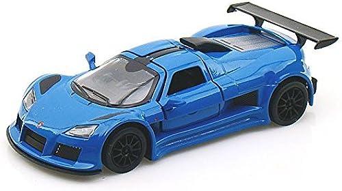 online barato 2010 Gumpert Apollo Sport 1 36 azul by Collectable Collectable Collectable Diecast  100% garantía genuina de contador
