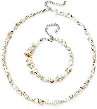 KARIDUN Bohemian Hawaiian Beach Seashell Choker Ranking TOP4 Necklaces Gorgeous Br and