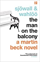 The Man on the Balcony (A Martin Beck Novel)