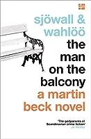 The Man on the Balcony (A Martin Beck Novel)