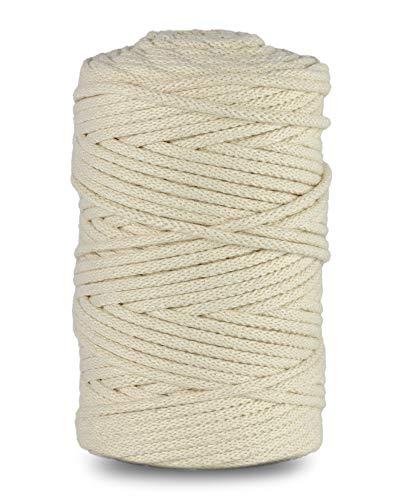 Netuno -  Baumwollkordel mit