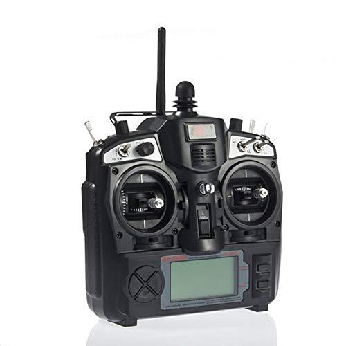 FlySky FS-TH9X Upgrade 2,4GHz 9CH Fernbedienung Sender FS-R9B Empfänger