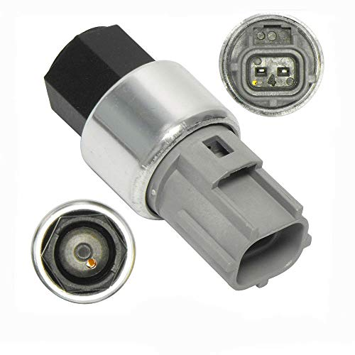 OKAY MOTOR A/C Clutch Cycle Pressure Switch for Chrysler PT Cruiser Dodge Neon Jeep Liberty Wrangler
