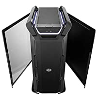 Cooler Master Cosmos C700P Black Edition フルタワー PCケース E-ATX対応 MCC-C700P-KG5N-S00 CS7651