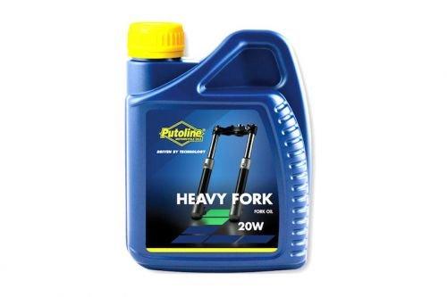 Federgabel Gabel Öl Heavy SAE 20 W mineralisch 500ml für Moped Scooter