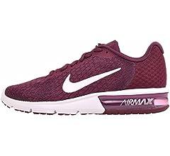 Nike Damen WMNS Air Max Sequent 2 Fitnessschuhe