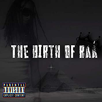 The Birth of Raá