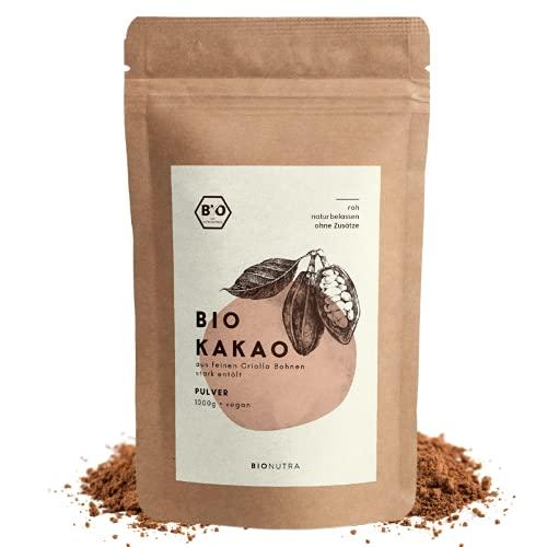 BioNutra -  ® Kakao Pulver Bio