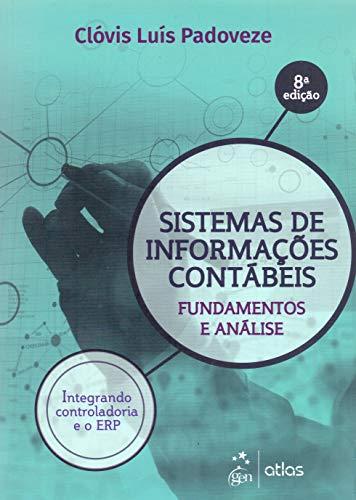Sistemas de Informações Contábeis - Fundamentos e Análise