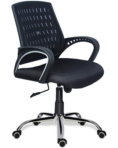 Green Soul Osaka Mid Back Chair (Black)