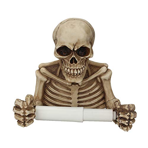 Top 10 best selling list for toilet paper holder skeleton