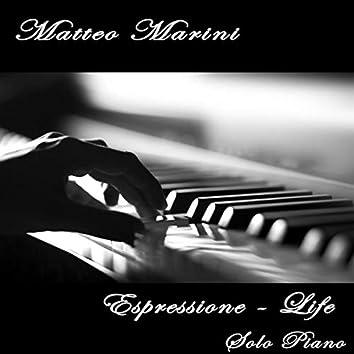 Espressione - Life